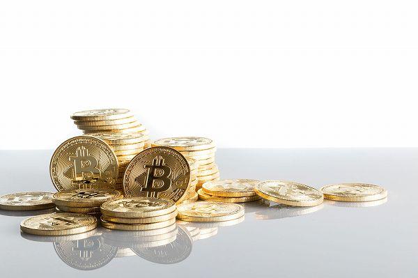 仮想通貨イメージ画像